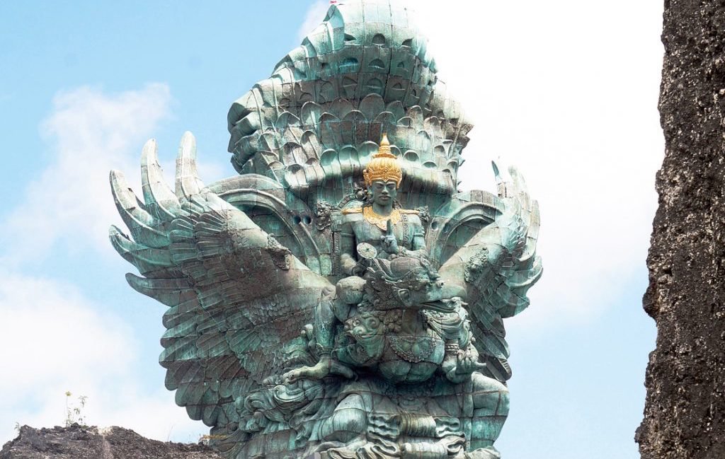 GWK Bali : Facts You Didn't Know About Garuda Wisnu Kencana
