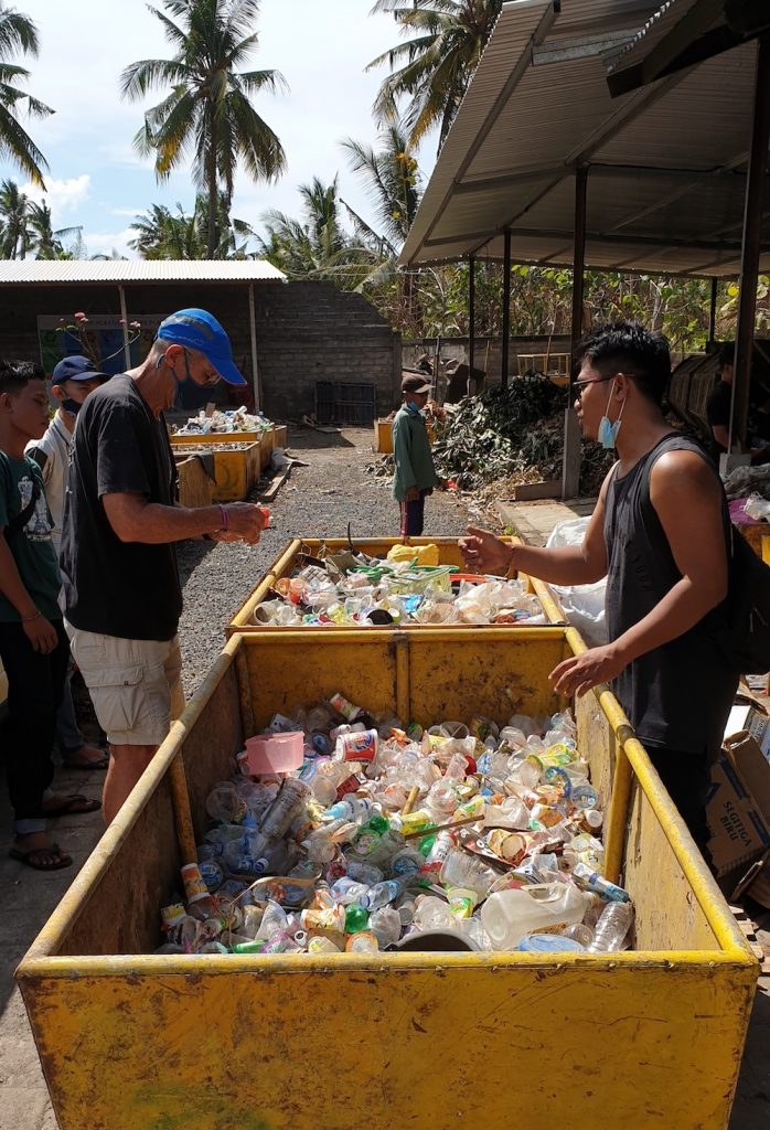 Bondalem Eco Village Community Project A Solution For Sustainability In Bali Now Bali