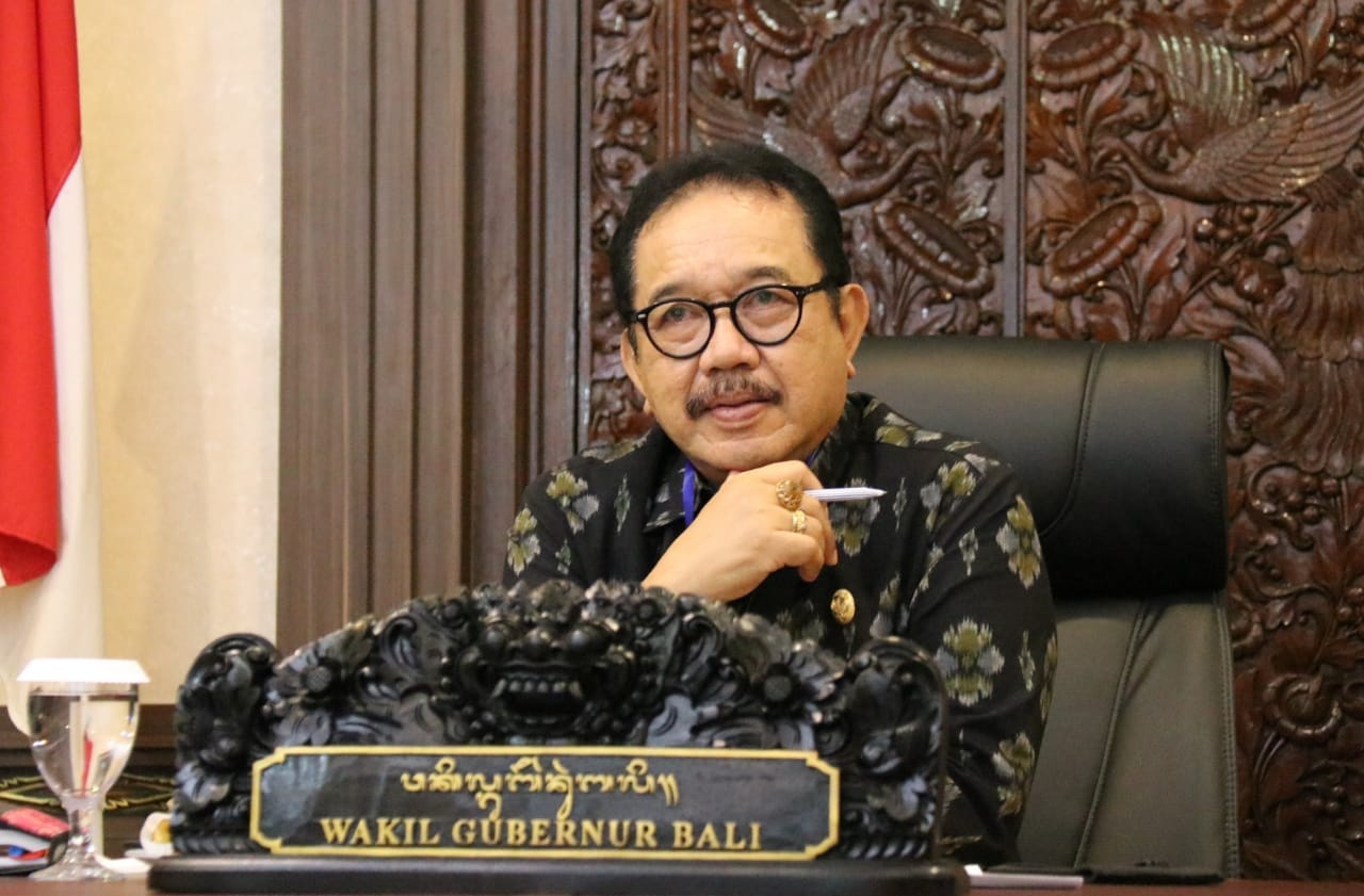 An Interview with Vice Governor Cok Ace on Bali's Tourist Recovery