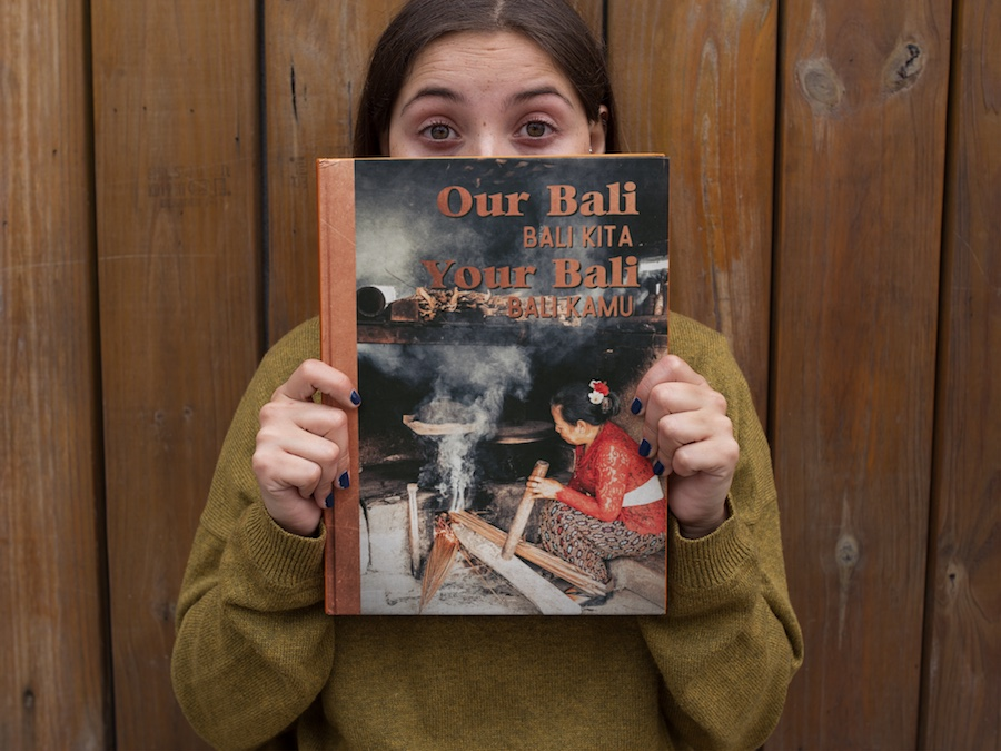 Our Bali, Your Bali – A Fundraising Cookbook Like No Other