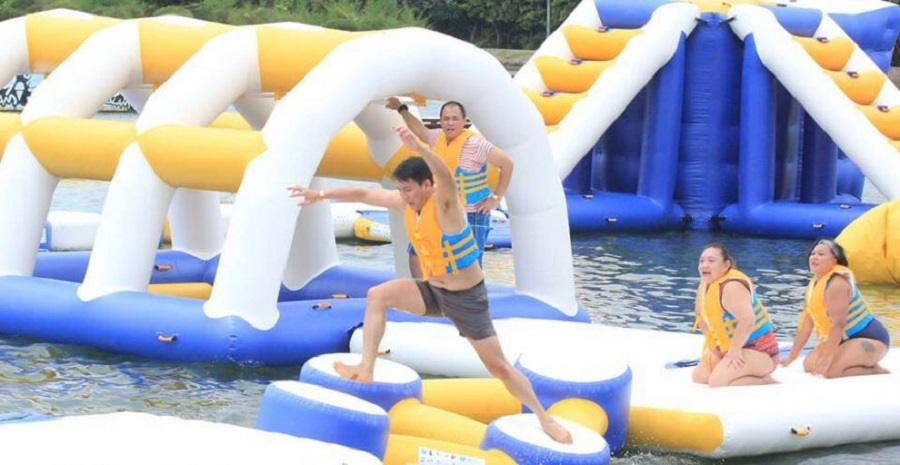 Bali for Kids - Aqualand 2