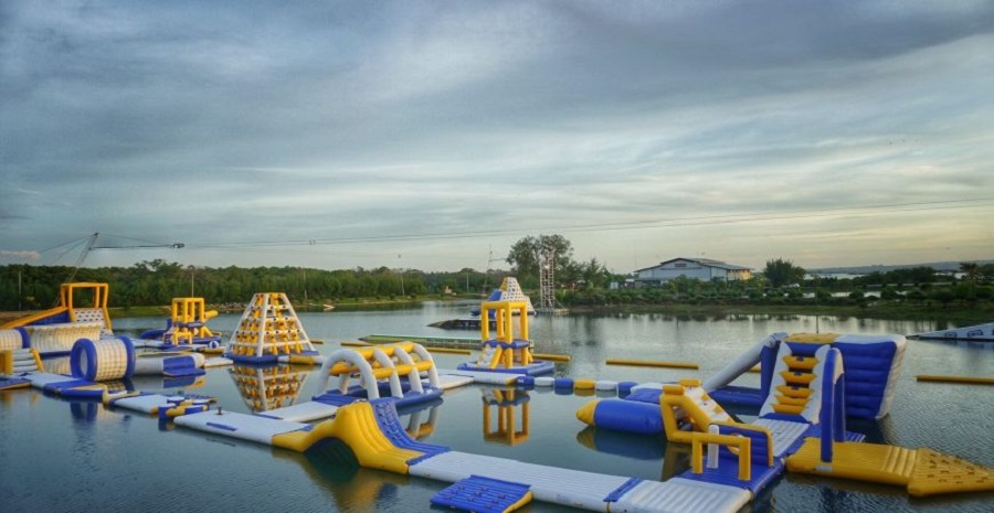 Bali for Kids - Aqualand