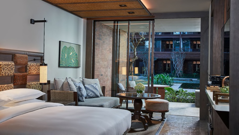 Andaz Bali Opens Soon in Sanur: A Modern Take on the Classic Balinese Experience