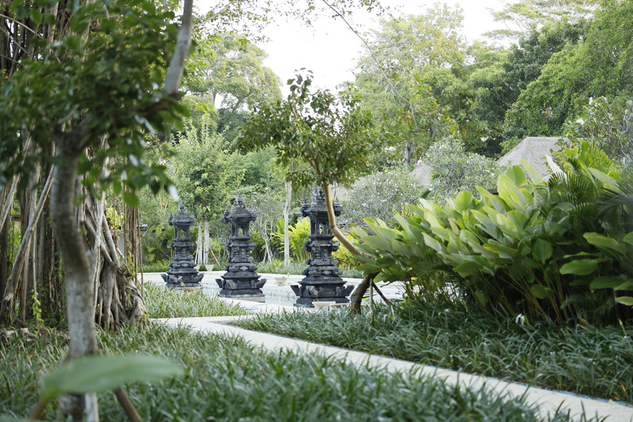 Andaz Bali 5 - Water Features