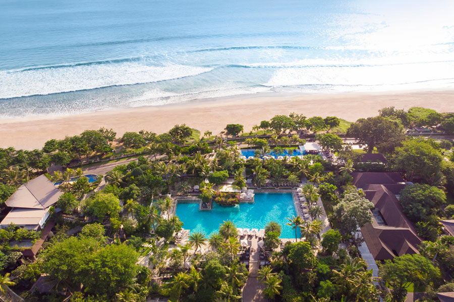 Nyepi Hotel Package 2021 - Padma Resort Legian