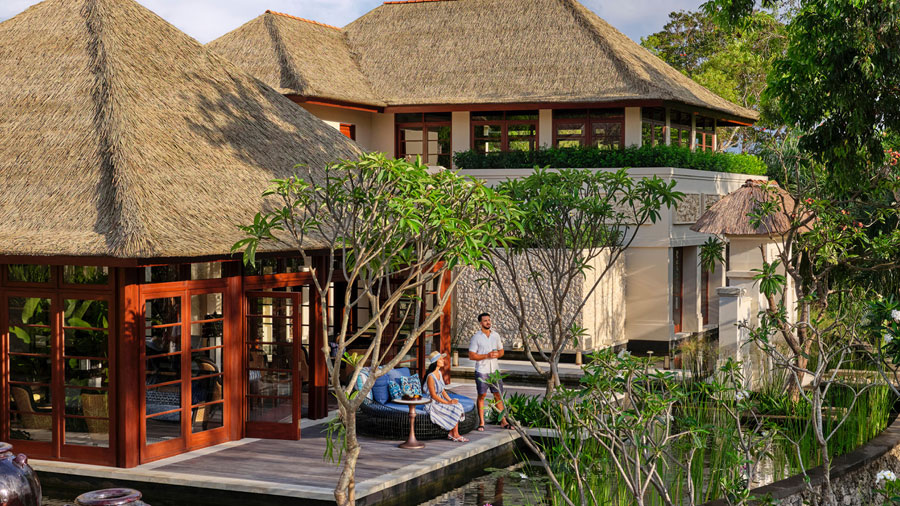 The Healing Village Spa: The Portal to Your Wellness Journey