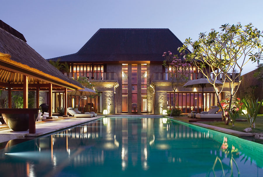 A Family-focused Easter Retreat at The Bvlgari Resort Bali