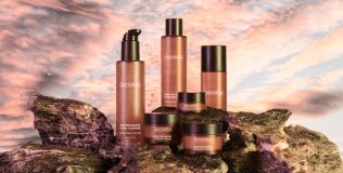 Seastem Marine Skincare Collection - Sensatia Botanicals