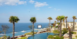 Six Senses Uluwatu - Easter 1