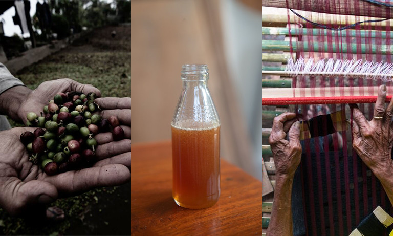 Bali Bag of Hope : Artisanal Products From (and For) the People of Bali