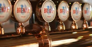 Breman Brewery, Bar & Restaurant
