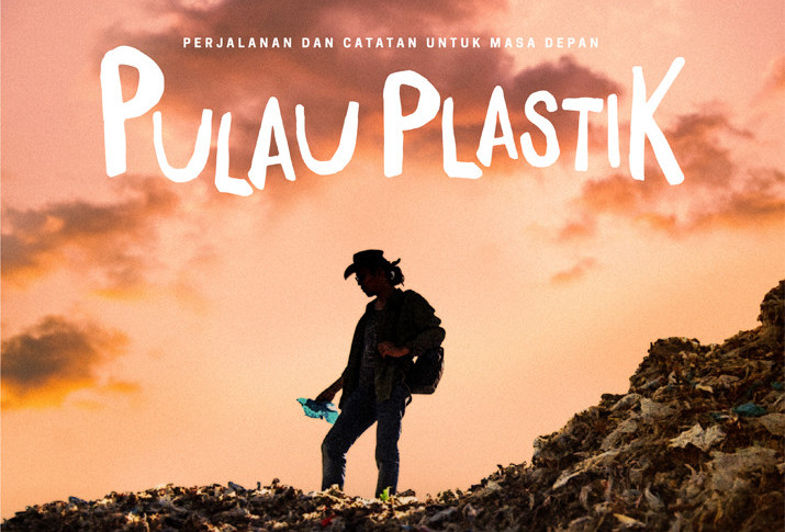 PULAU PLASTIK : A Pivotal Documentary on Plastic Pollution in Indonesia